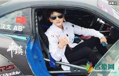 易大千是哪个学校毕业的 毕业于重庆大学签约系杨幂公司
