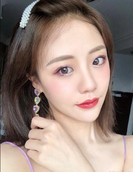新相亲大会史沛峣个人资料微博 私房照曝光超甜